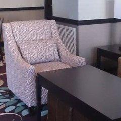 Отель Staybridge Suites Columbus-Airport США, Колумбус - отзывы, цены и фото номеров - забронировать отель Staybridge Suites Columbus-Airport онлайн питание фото 2