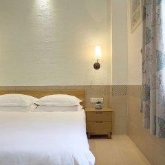 Отель Gallery Hotel - Xiamen Gulangyu Guyi Китай, Сямынь - отзывы, цены и фото номеров - забронировать отель Gallery Hotel - Xiamen Gulangyu Guyi онлайн комната для гостей фото 5