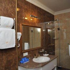 Гостиница Slava Hotel Украина, Запорожье - 1 отзыв об отеле, цены и фото номеров - забронировать гостиницу Slava Hotel онлайн ванная