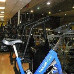 Hotel Nuevo Triunfo фитнесс-зал фото 2