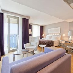 Dedeman Antalya Hotel & Convention Center комната для гостей фото 3