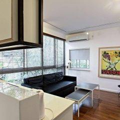 Hanasi 129 - Boutique Apartments Израиль, Хайфа - отзывы, цены и фото номеров - забронировать отель Hanasi 129 - Boutique Apartments онлайн удобства в номере фото 2