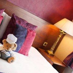 Отель Hallmark Inn Manchester South спа