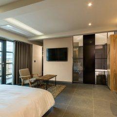 E-HOTEL комната для гостей фото 3