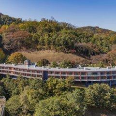 Отель Sheraton Grande Walkerhill фото 6