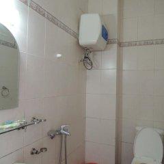 Hai Nam Hotel ванная фото 2