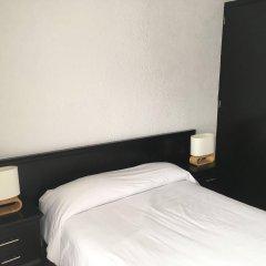Отель Grupo Kings Suites Alcazar De Toledo Мехико комната для гостей фото 3