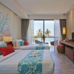Отель Bandara Phuket Beach Resort 4* Стандартный номер с различными типами кроватей
