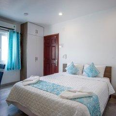 Отель LeBlanc Saigon комната для гостей