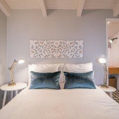 Апартаменты Rose Duplex Apartment 5E Лиссабон комната для гостей фото 5