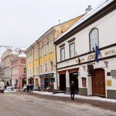 Отель Atrium Suites Литва, Вильнюс - 3 отзыва об отеле, цены и фото номеров - забронировать отель Atrium Suites онлайн фото 2
