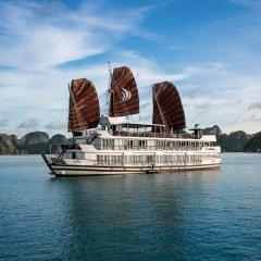 Отель Pelican Halong Cruise фото 2