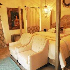 Отель The Suites by Villa Valentina комната для гостей фото 4