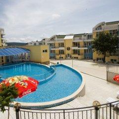 Отель Sunset Complex Болгария, Кошарица - отзывы, цены и фото номеров - забронировать отель Sunset Complex онлайн детские мероприятия