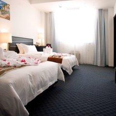 Отель Lovelybay Hotel Xiamen Китай, Сямынь - отзывы, цены и фото номеров - забронировать отель Lovelybay Hotel Xiamen онлайн комната для гостей фото 3