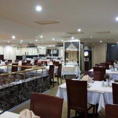 Almer Hotel Турция, Анкара - 1 отзыв об отеле, цены и фото номеров - забронировать отель Almer Hotel онлайн питание