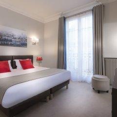 Отель Résidence Charles Floquet комната для гостей фото 23
