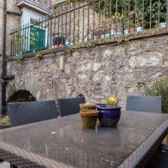 Отель Central Cosy Home for 6 in Edinburgh Великобритания, Эдинбург - отзывы, цены и фото номеров - забронировать отель Central Cosy Home for 6 in Edinburgh онлайн фото 2