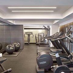 Отель Park Plaza Riverbank London фитнесс-зал фото 3