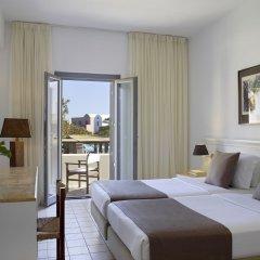 Отель 9 Muses Santorini Resort комната для гостей фото 5