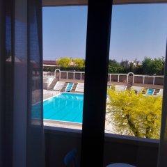 Отель d'Aragona Италия, Конверсано - отзывы, цены и фото номеров - забронировать отель d'Aragona онлайн комната для гостей фото 2