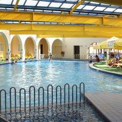Отель Paradise Bay Hotel Мальта, Меллиха - 8 отзывов об отеле, цены и фото номеров - забронировать отель Paradise Bay Hotel онлайн бассейн