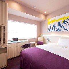 Отель remm Roppongi комната для гостей фото 3
