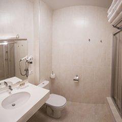 Президент Отель ванная фото 2