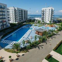 Апарт-отель Имеретинский —Прибрежный квартал Сочи фото 5