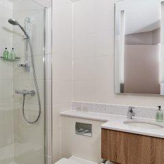 Отель Edinburgh Capital Hotel Великобритания, Эдинбург - отзывы, цены и фото номеров - забронировать отель Edinburgh Capital Hotel онлайн ванная