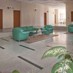 Отель Lotus Hotel Болгария, Солнечный берег - отзывы, цены и фото номеров - забронировать отель Lotus Hotel онлайн фитнесс-зал