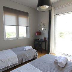 Отель Villa Abelos Греция, Галатси - отзывы, цены и фото номеров - забронировать отель Villa Abelos онлайн комната для гостей фото 5