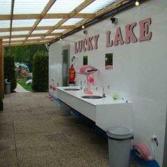 Отель Lucky Lake Hostel Нидерланды, Винкевеен - отзывы, цены и фото номеров - забронировать отель Lucky Lake Hostel онлайн