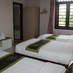 Отель Jolie Villa Hoi An Вьетнам, Хойан - отзывы, цены и фото номеров - забронировать отель Jolie Villa Hoi An онлайн комната для гостей фото 4