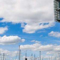 Отель DoubleTree by Hilton Hotel Amsterdam - NDSM Wharf Нидерланды, Амстердам - отзывы, цены и фото номеров - забронировать отель DoubleTree by Hilton Hotel Amsterdam - NDSM Wharf онлайн фото 3