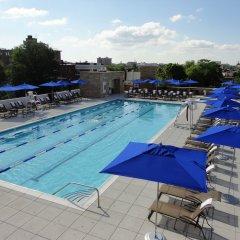 Отель Washington Hilton бассейн фото 3