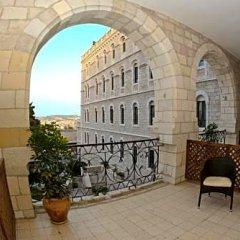 Notre Dame Center Израиль, Иерусалим - 1 отзыв об отеле, цены и фото номеров - забронировать отель Notre Dame Center онлайн фото 21