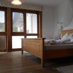 Hotel Garni Zum Hirschen Маллес-Веноста комната для гостей фото 3