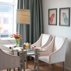 Апартаменты Biz Apartment Gardet Стокгольм в номере