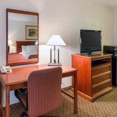 Отель Clarion Inn I-10 East at Beltway удобства в номере фото 2