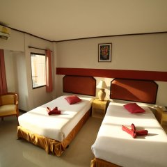 Отель Pro Andaman Place комната для гостей фото 3