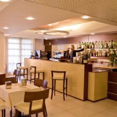 Отель Gallipoli Resort Италия, Галлиполи - отзывы, цены и фото номеров - забронировать отель Gallipoli Resort онлайн гостиничный бар