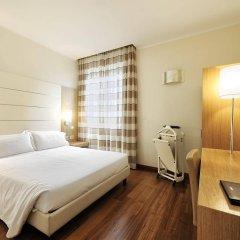 Отель Canada комната для гостей фото 6