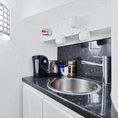 Апартаменты Modern Boho Studio - Central Brighton в номере фото 2