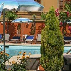 Grand Hotel Plaza & Locanda Maggiore бассейн фото 3