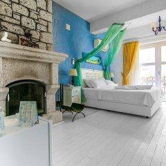 Boreas Butik Hotel Турция, Чешме - отзывы, цены и фото номеров - забронировать отель Boreas Butik Hotel - Adults Only онлайн комната для гостей фото 3