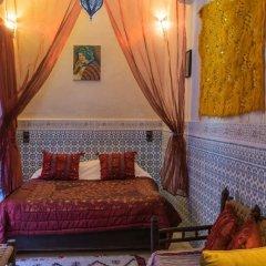 Отель Riad Sidi Omar Марокко, Марракеш - отзывы, цены и фото номеров - забронировать отель Riad Sidi Omar онлайн комната для гостей фото 3
