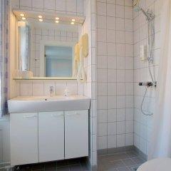 Отель Bethel Дания, Копенгаген - отзывы, цены и фото номеров - забронировать отель Bethel онлайн ванная