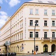 Отель Eurostars Thalia Чехия, Прага - 7 отзывов об отеле, цены и фото номеров - забронировать отель Eurostars Thalia онлайн фото 4