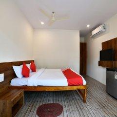 Отель OYO 26851 La Perla Resort Индия, Морджим - отзывы, цены и фото номеров - забронировать отель OYO 26851 La Perla Resort онлайн комната для гостей фото 2